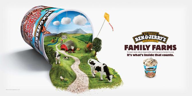 Ben Amp Jerry S Ice Cream Tommy Noonan