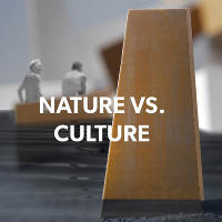 nature vs culture in odyssey Emily wilson's crisp and musical version is a cultural landmark armed with a   part of this complicatedness is its polyphonic nature wilson.
