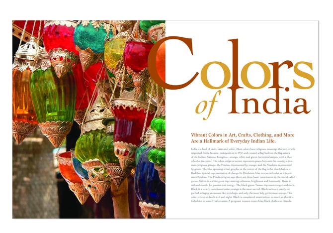 promoting tourism in india essay