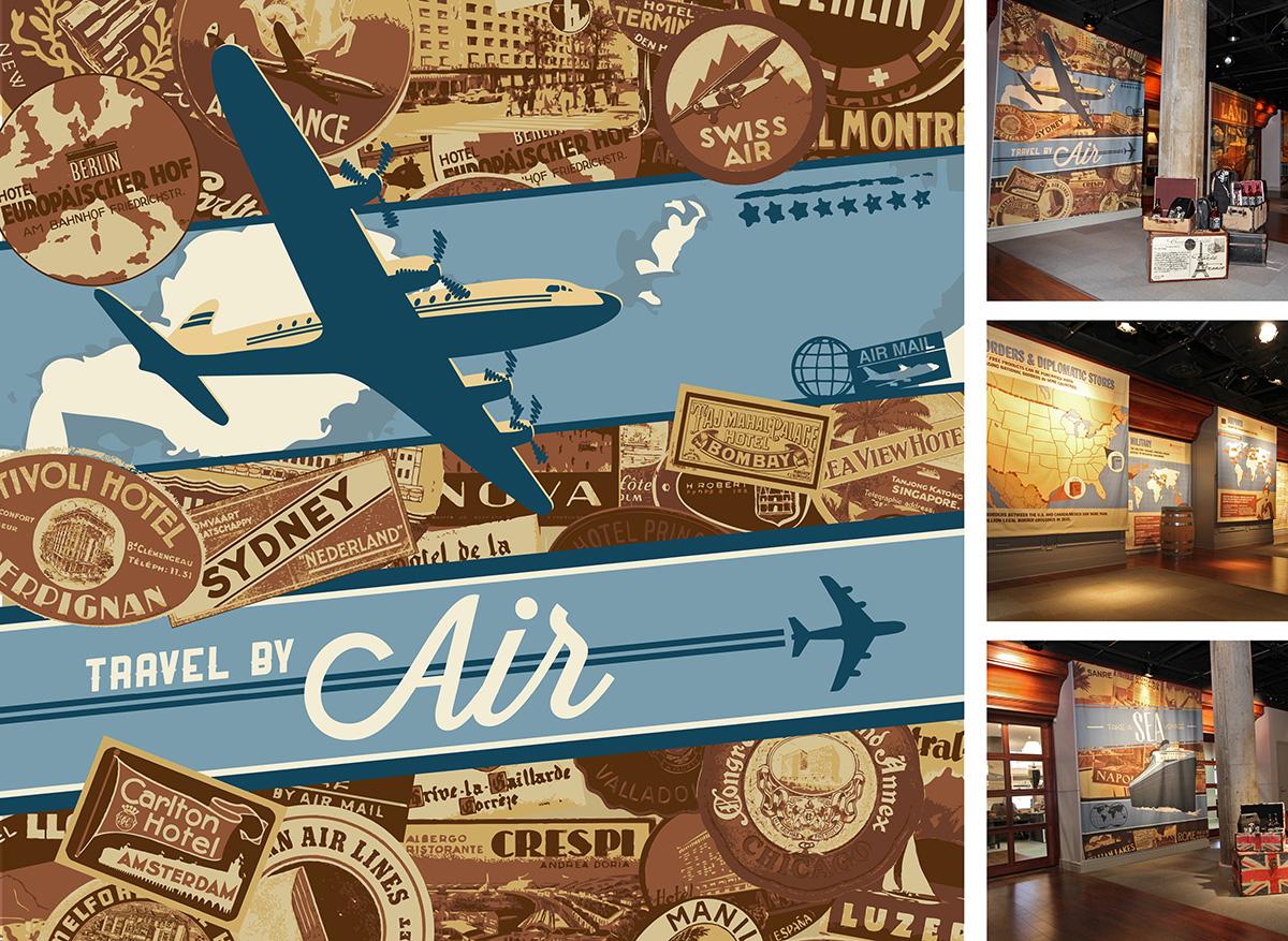 Global Retail Global Travel Retail Lobby