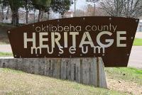Oktibbeha County Heritage Museum