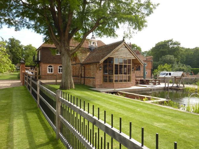 Barn Conversions Architectraa